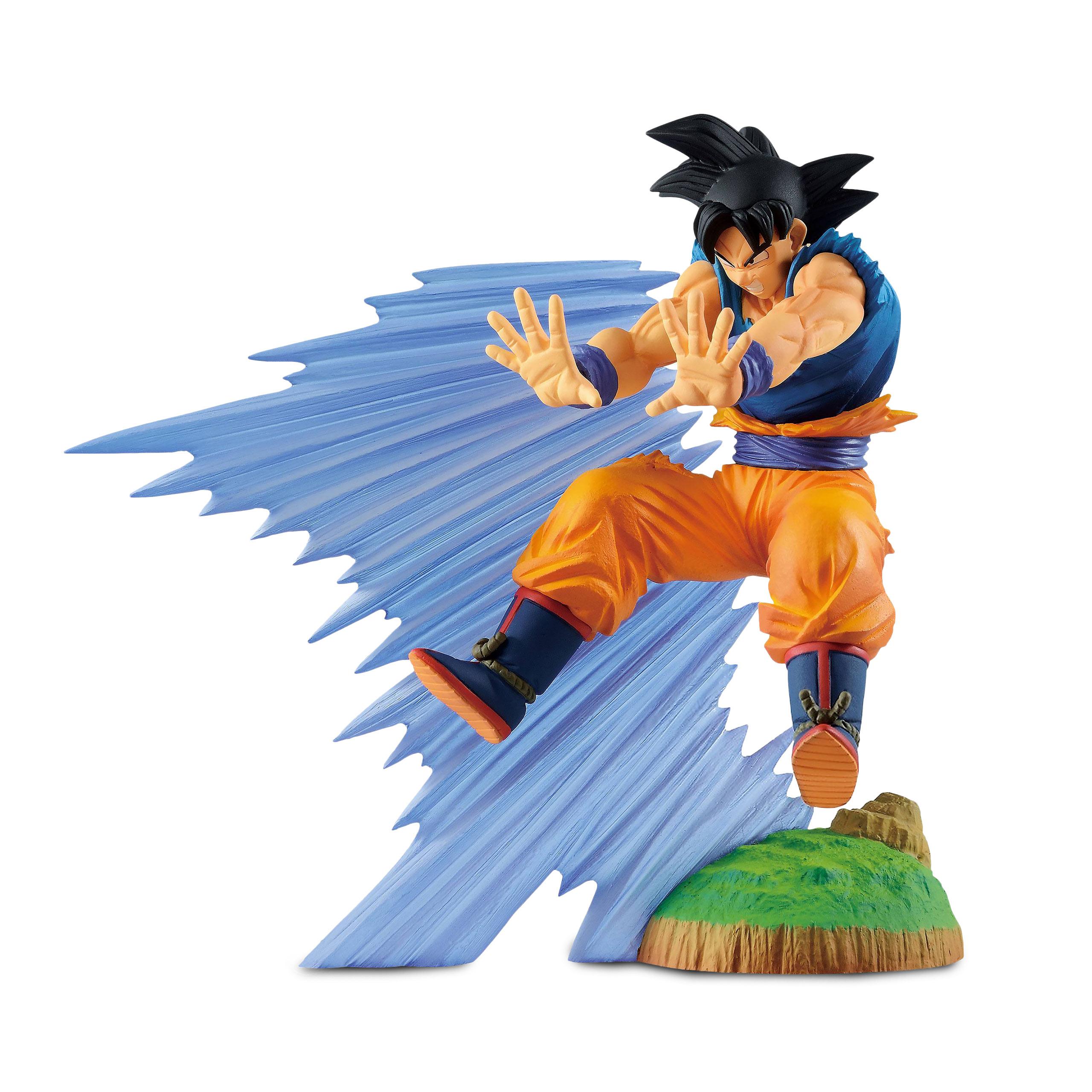 Dragon Ball Z - Son Goku Genkidama Figur
