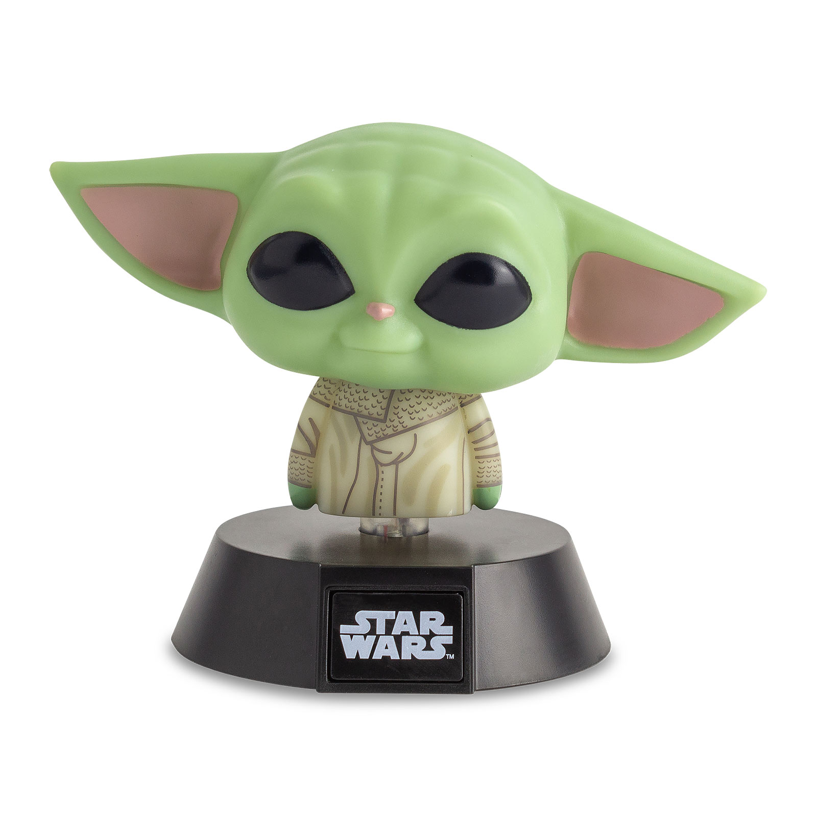 The Child Icons 3D Tischlampe - Star Wars The Mandalorian