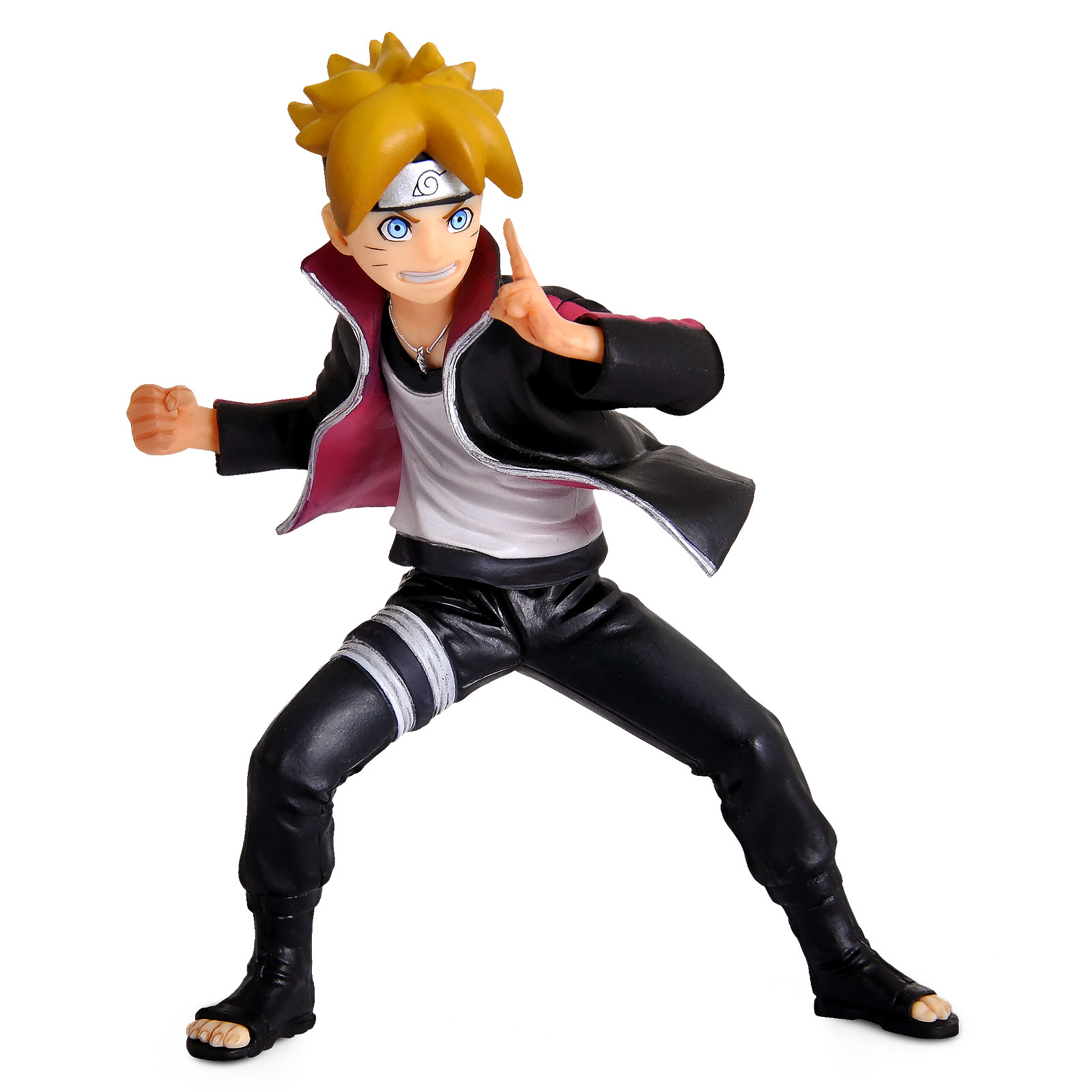 Boruto - Naruto Next Generation - Boruto Figur 10 cm