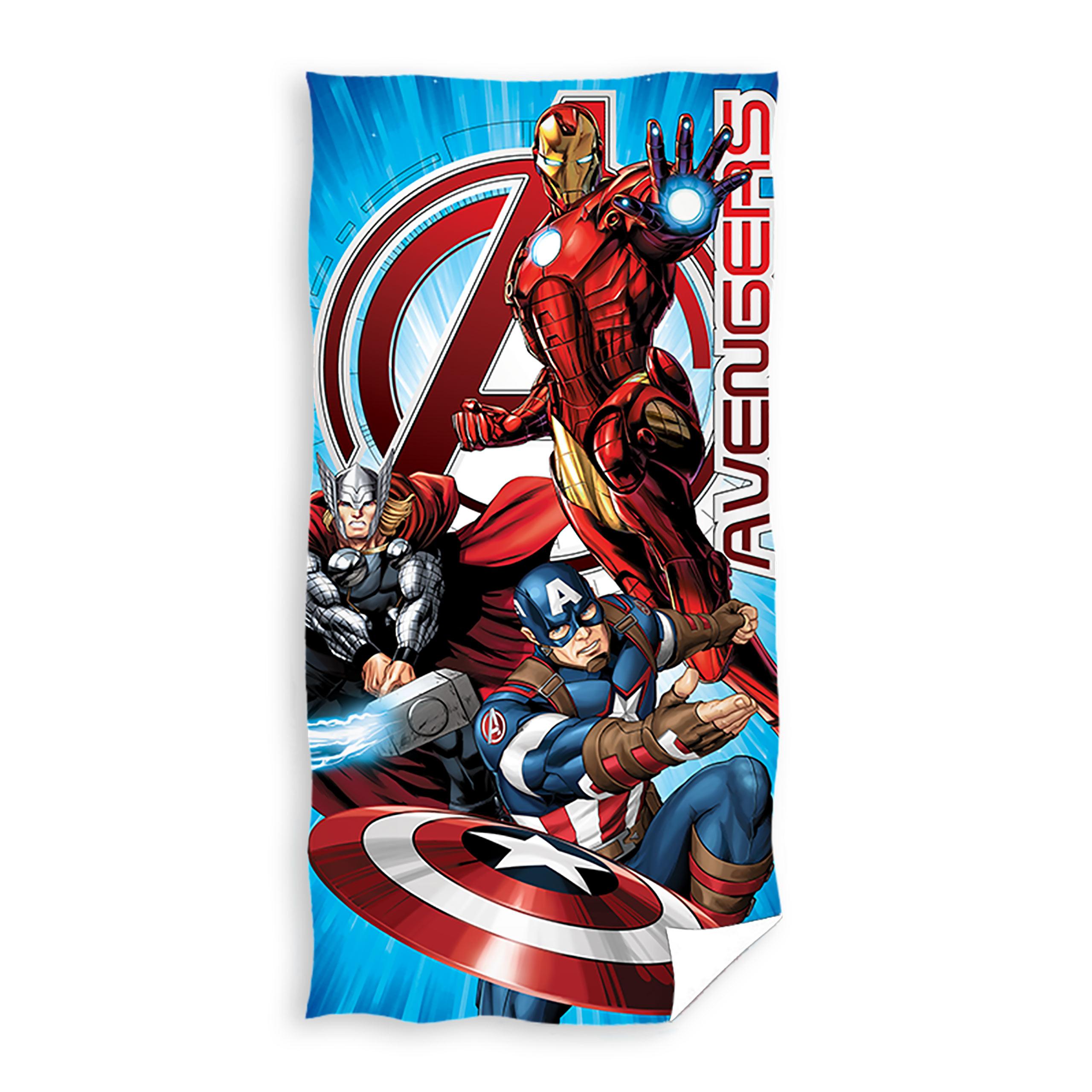 Avengers - Group Badetuch