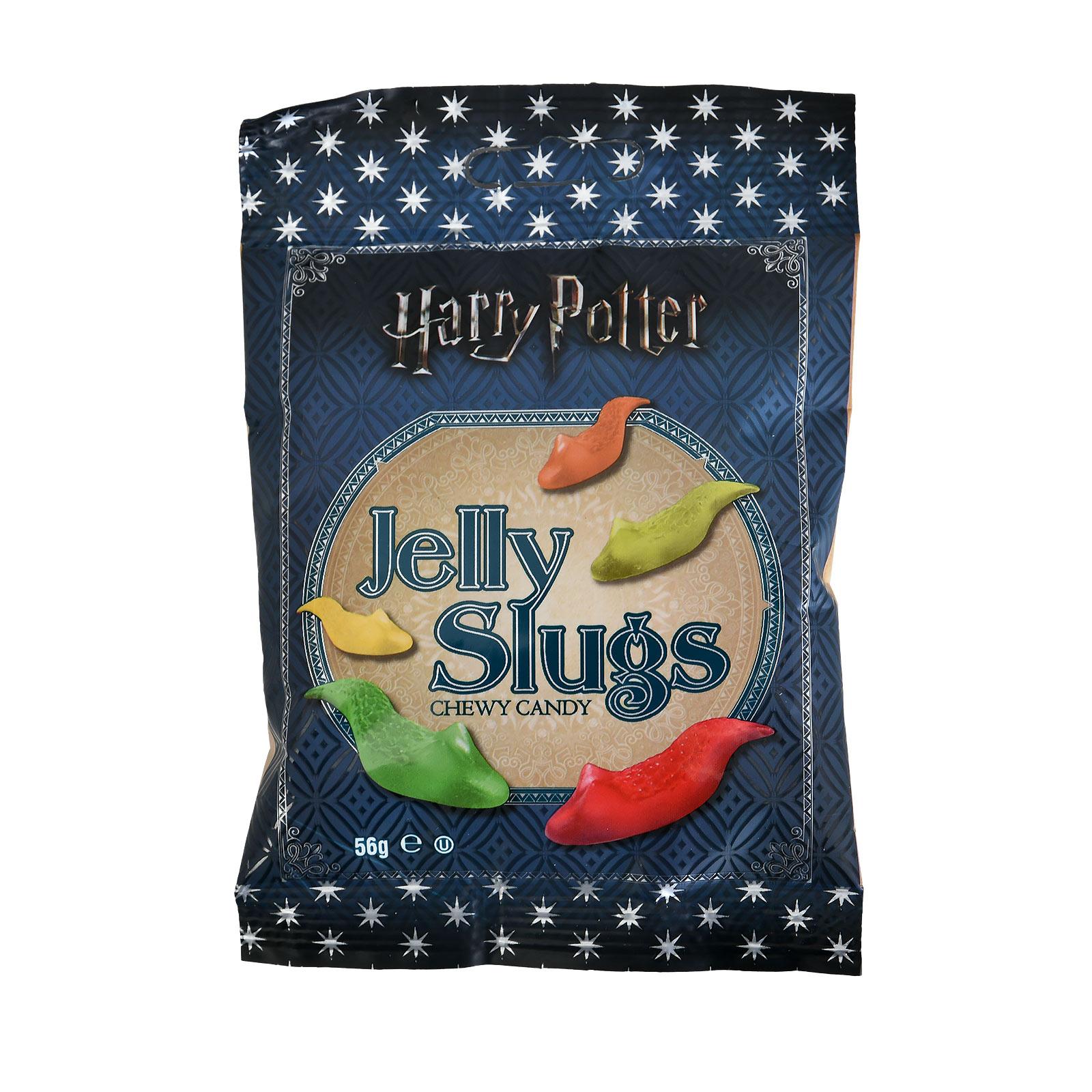 Harry Potter - Jelly Slugs