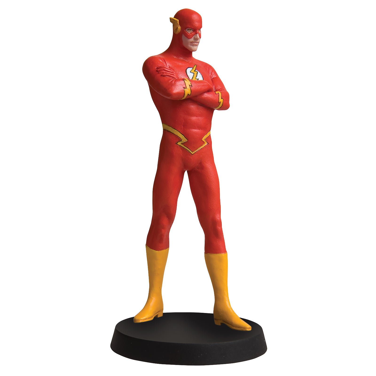 Flash Hero Collector Figur 9 cm
