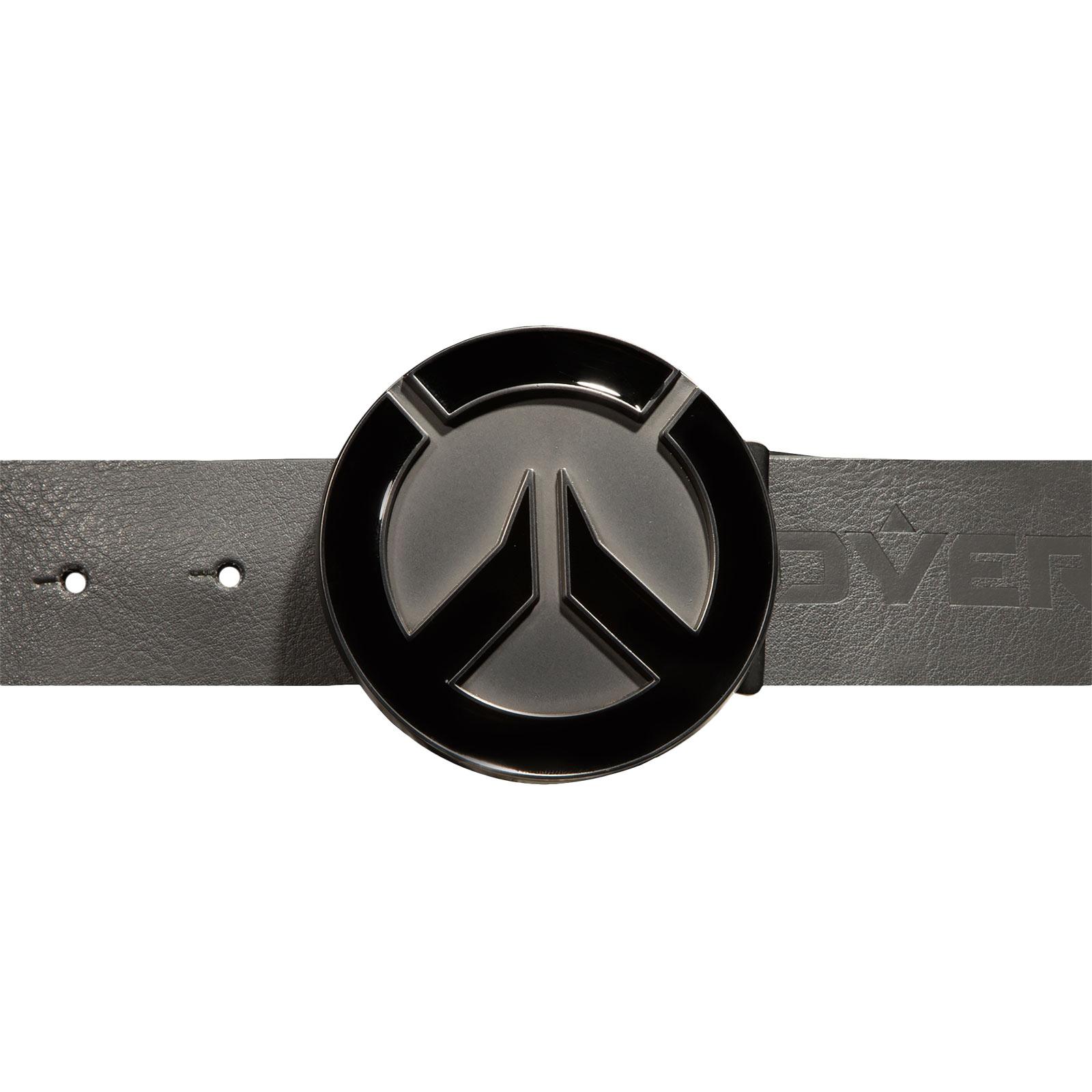 Overwatch - Logo Gürtel