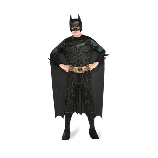 Batman The Dark Knight Rises - Kinderkostüm