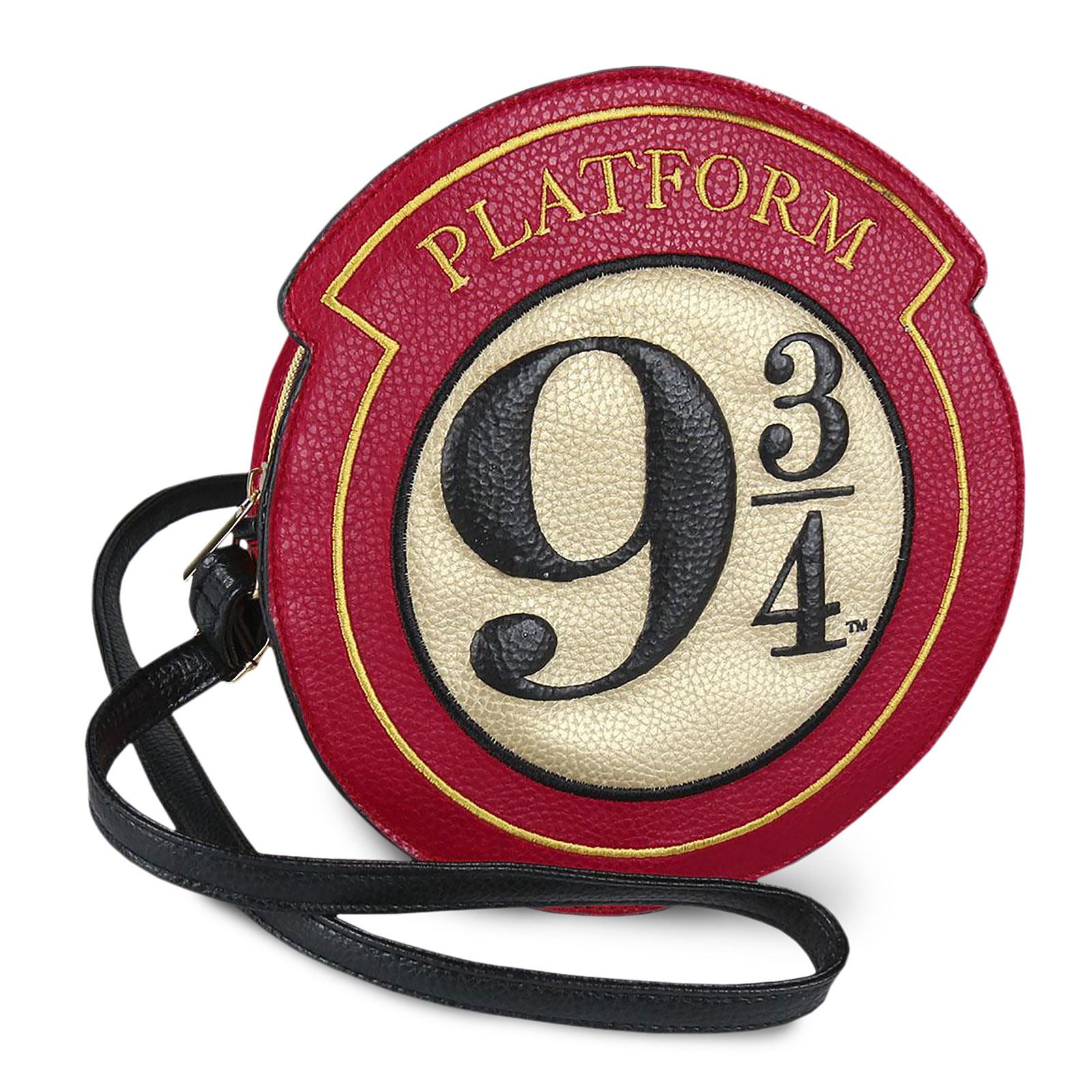 Harry Potter - Gleis 9 3/4 Handtasche