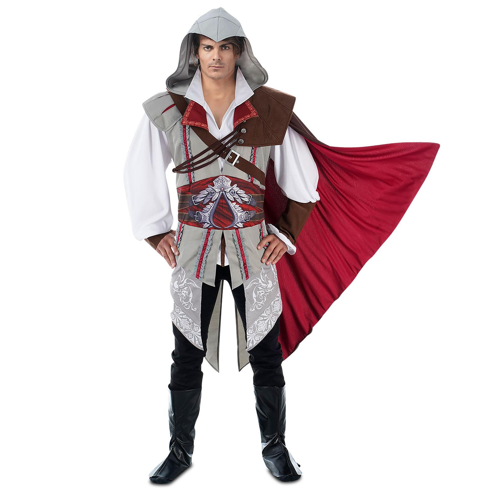 Assassin's Creed - Ezio Herren Kostüm