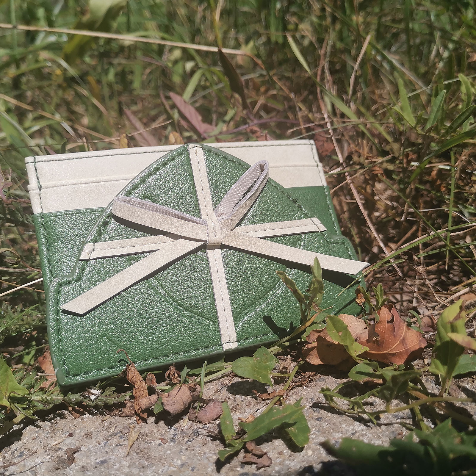 Herr der Ringe - Lembas Mini Geldbörse