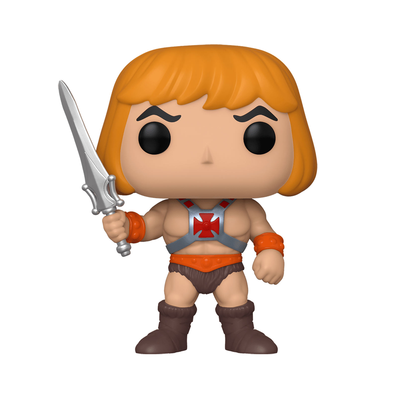 Masters of the Universe - He-Man Funko Pop Figur