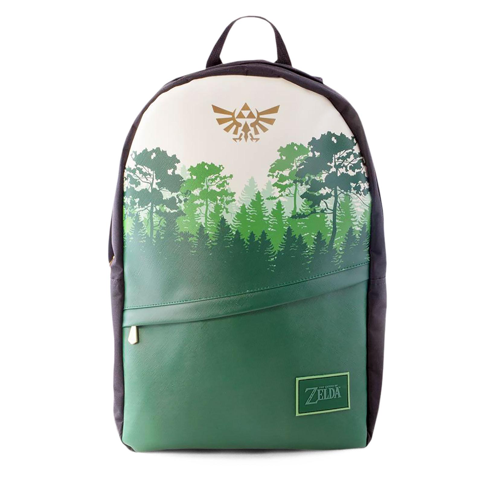Zelda - Hyrule Green Forest Rucksack
