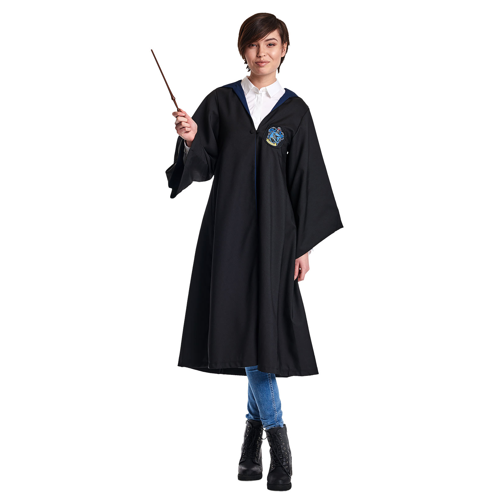 Harry Potter - Ravenclaw Zauberergewand