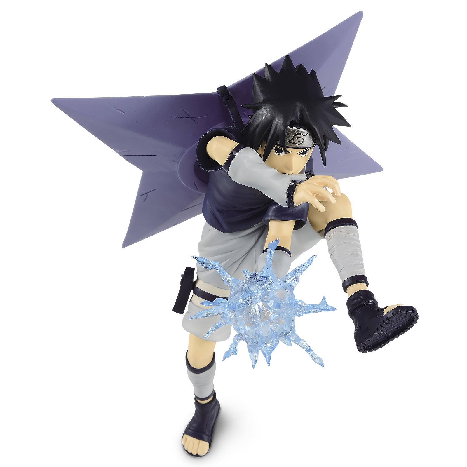 Naruto Shippuden - Uchiha Sasuke Figur