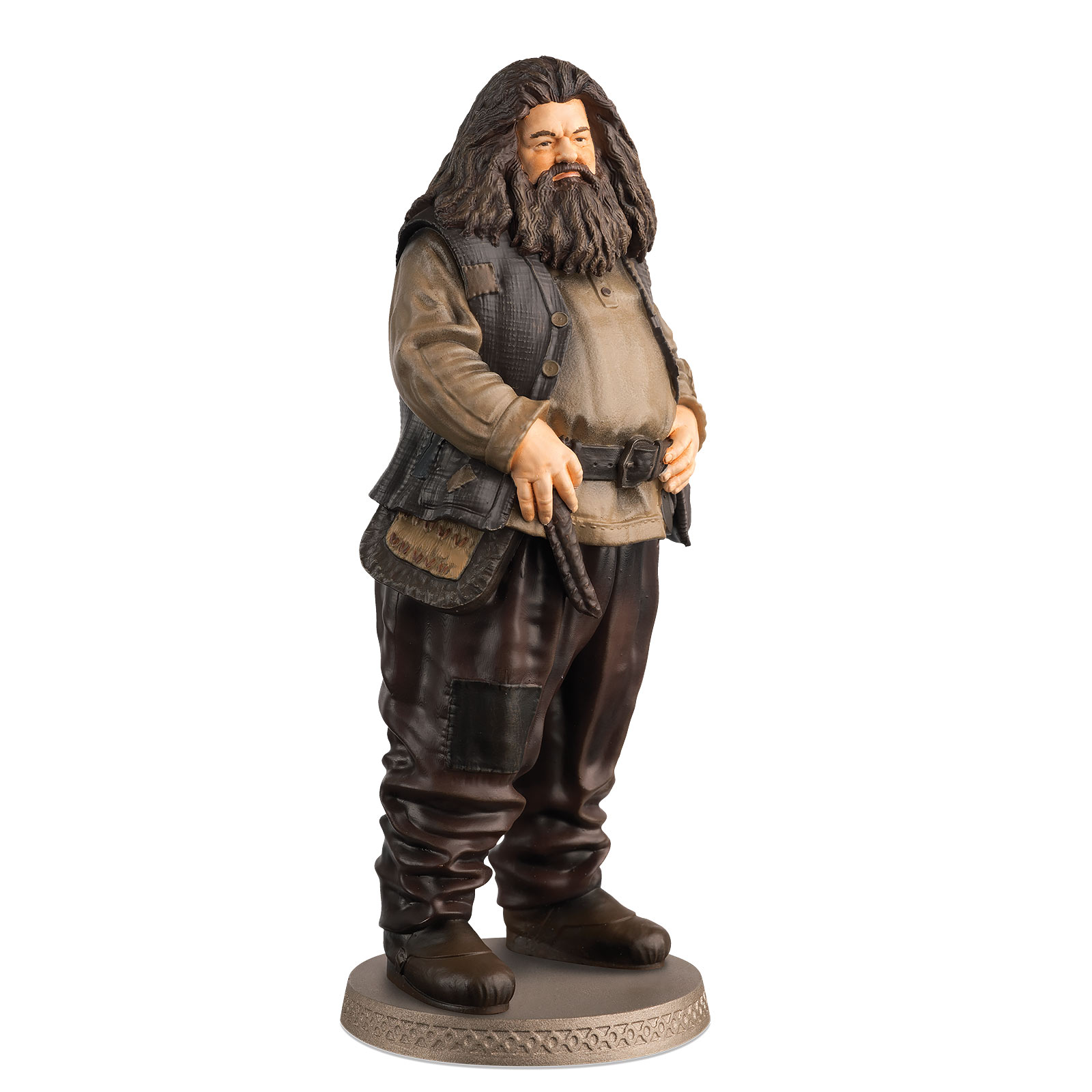 Rubeus Hagrid Hero Collector Figur 15 cm - Harry Potter