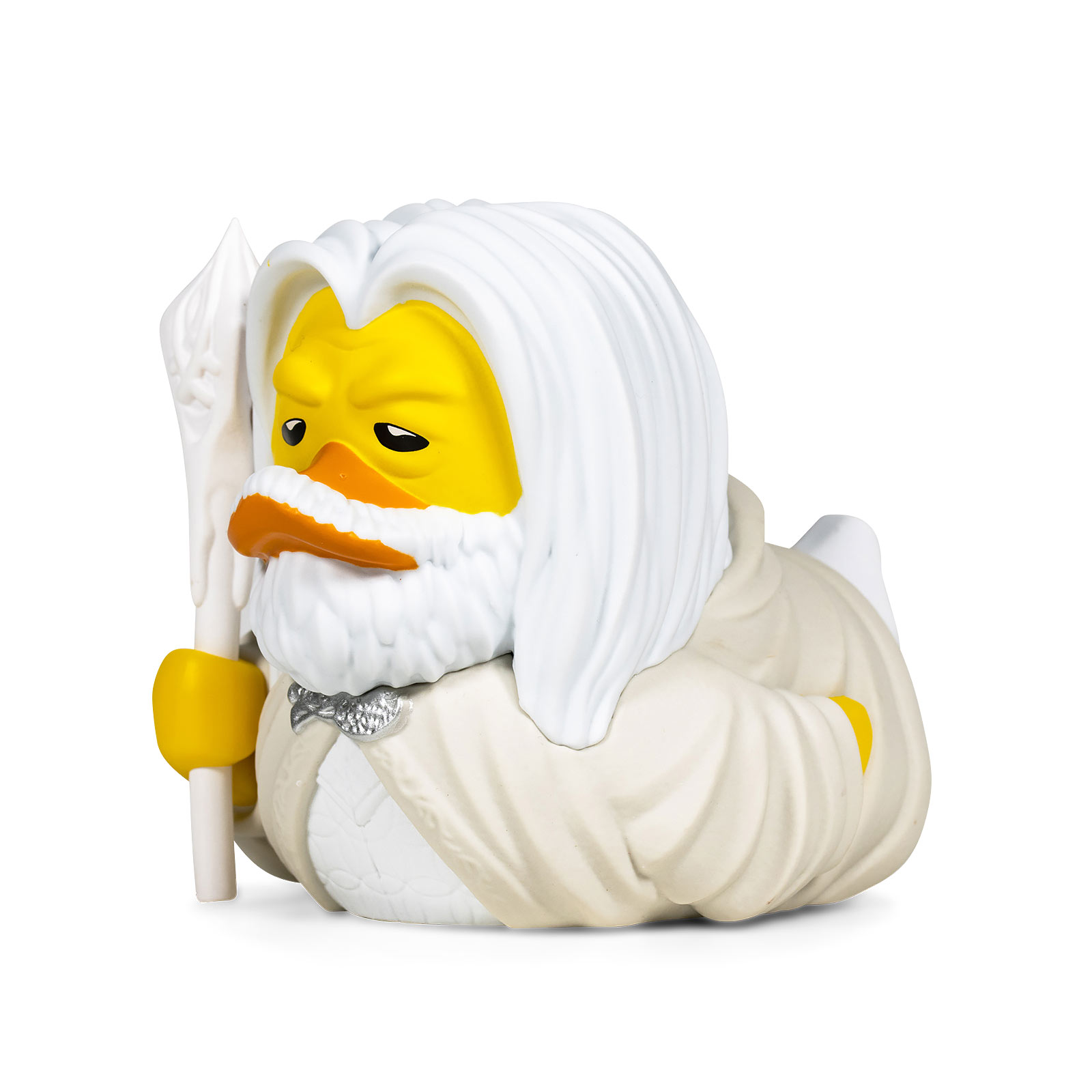 Herr der Ringe - Gandalf der Weiße TUBBZ Deko Ente