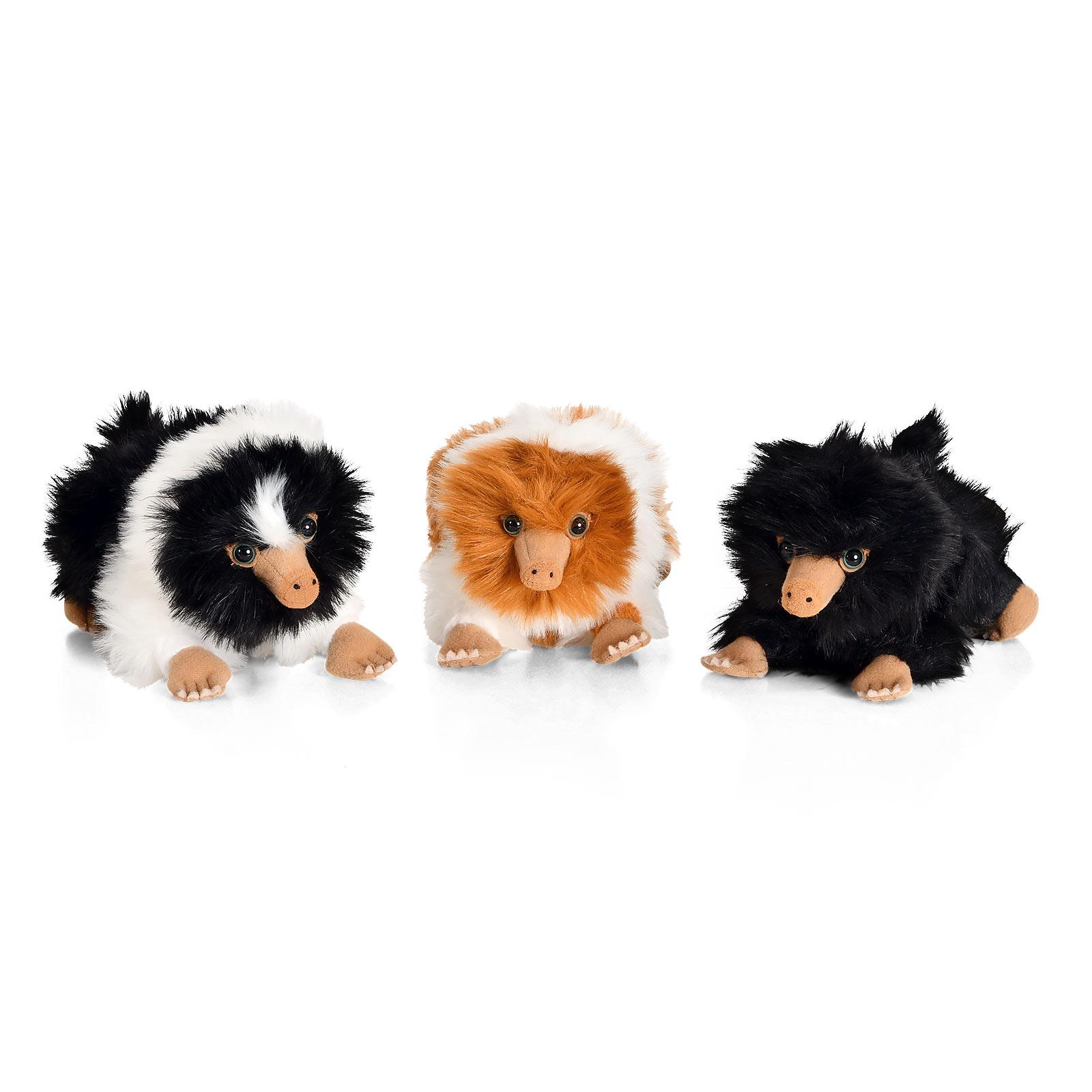 Baby Niffler Mini Plüsch Figur - Phantastische Tierwesen