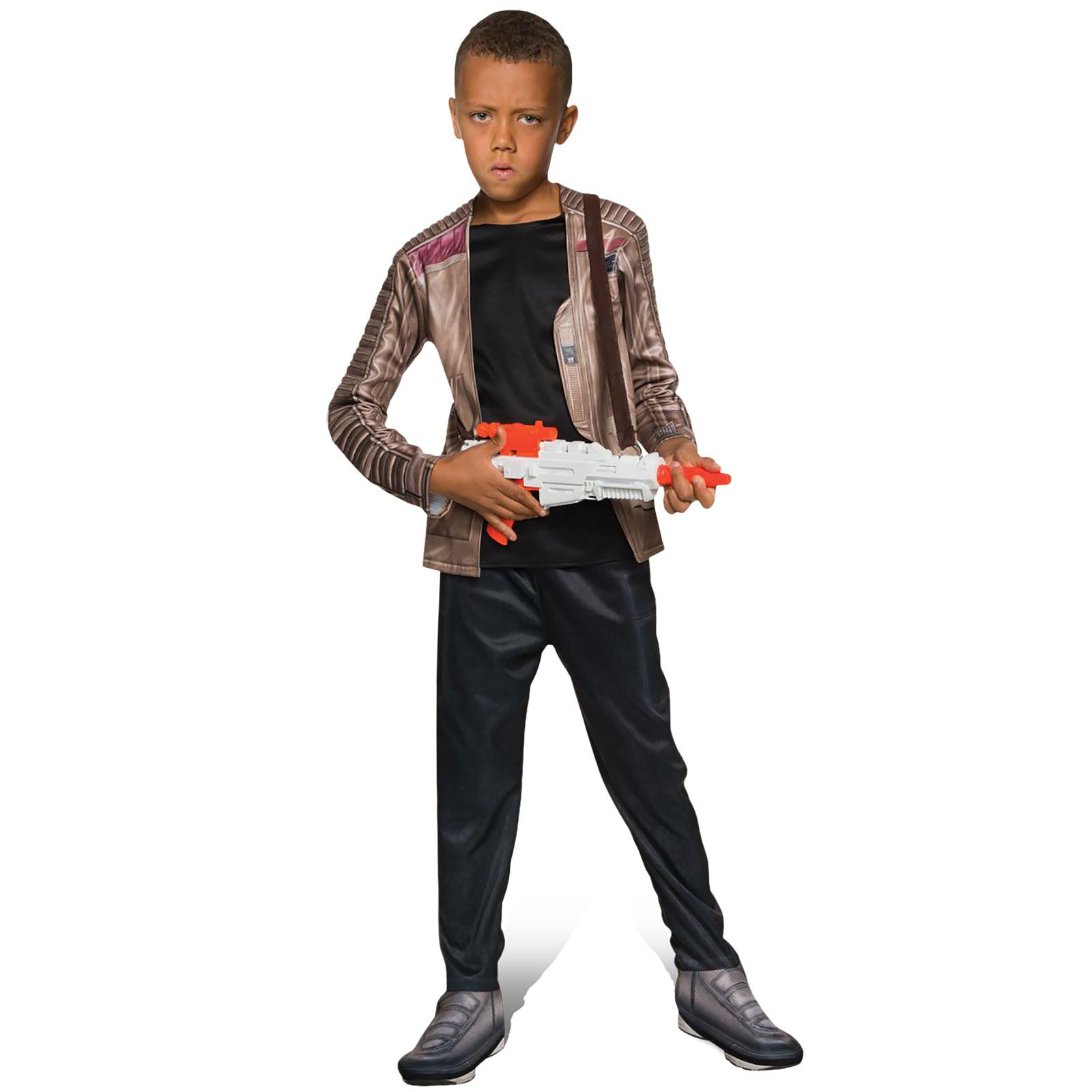 Star Wars - Finn Kostüm Kinder