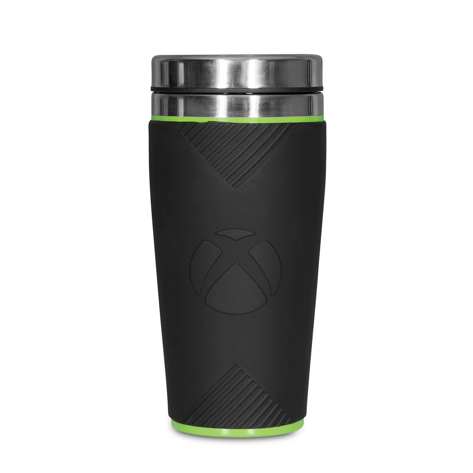 Xbox - Logo To Go Becher
