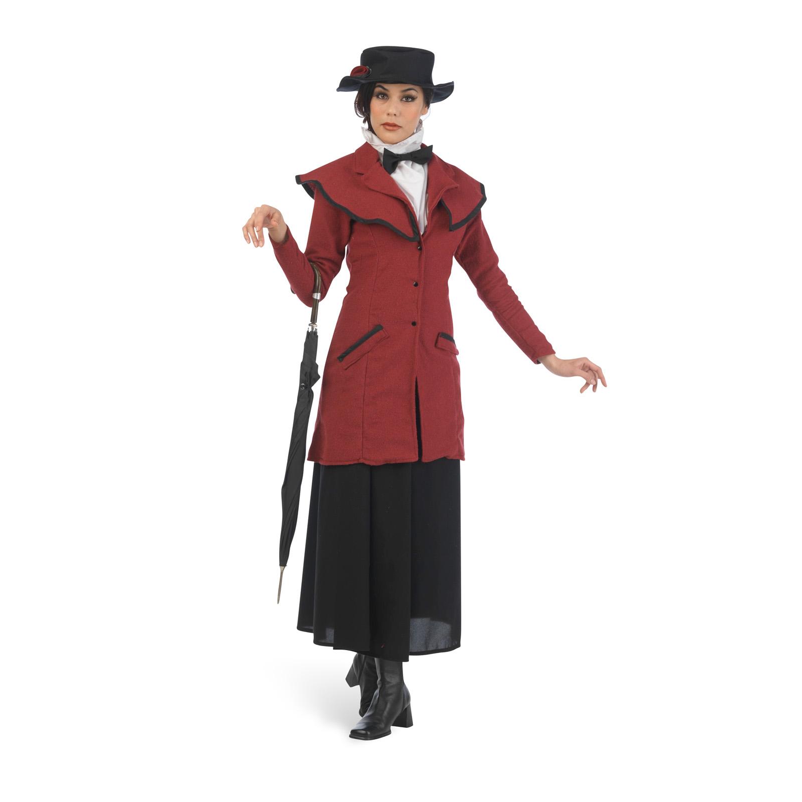 Mary Poppins - Musical Film Kostüm Damen