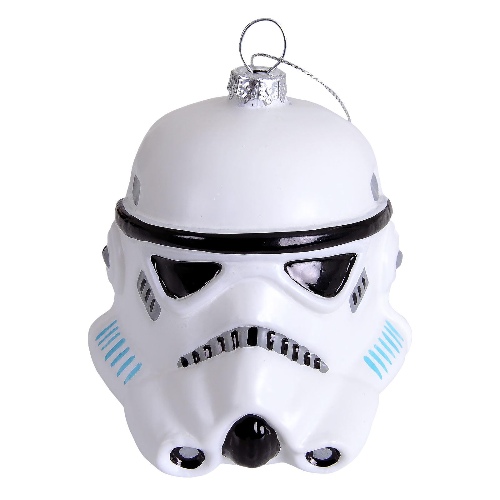 Star Wars - Stormtrooper Weihnachtskugel