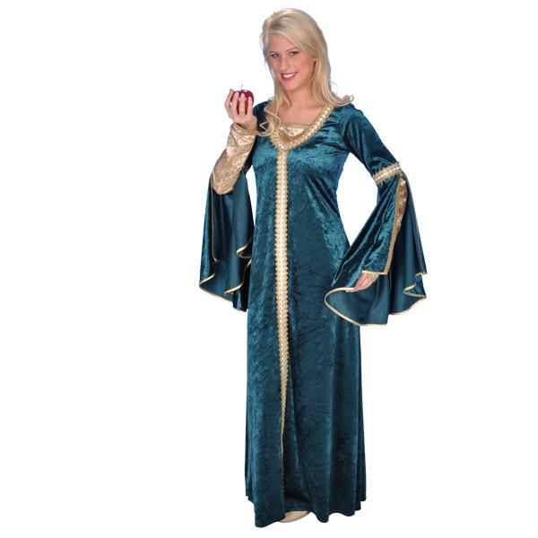 Hofdame - Kostüm