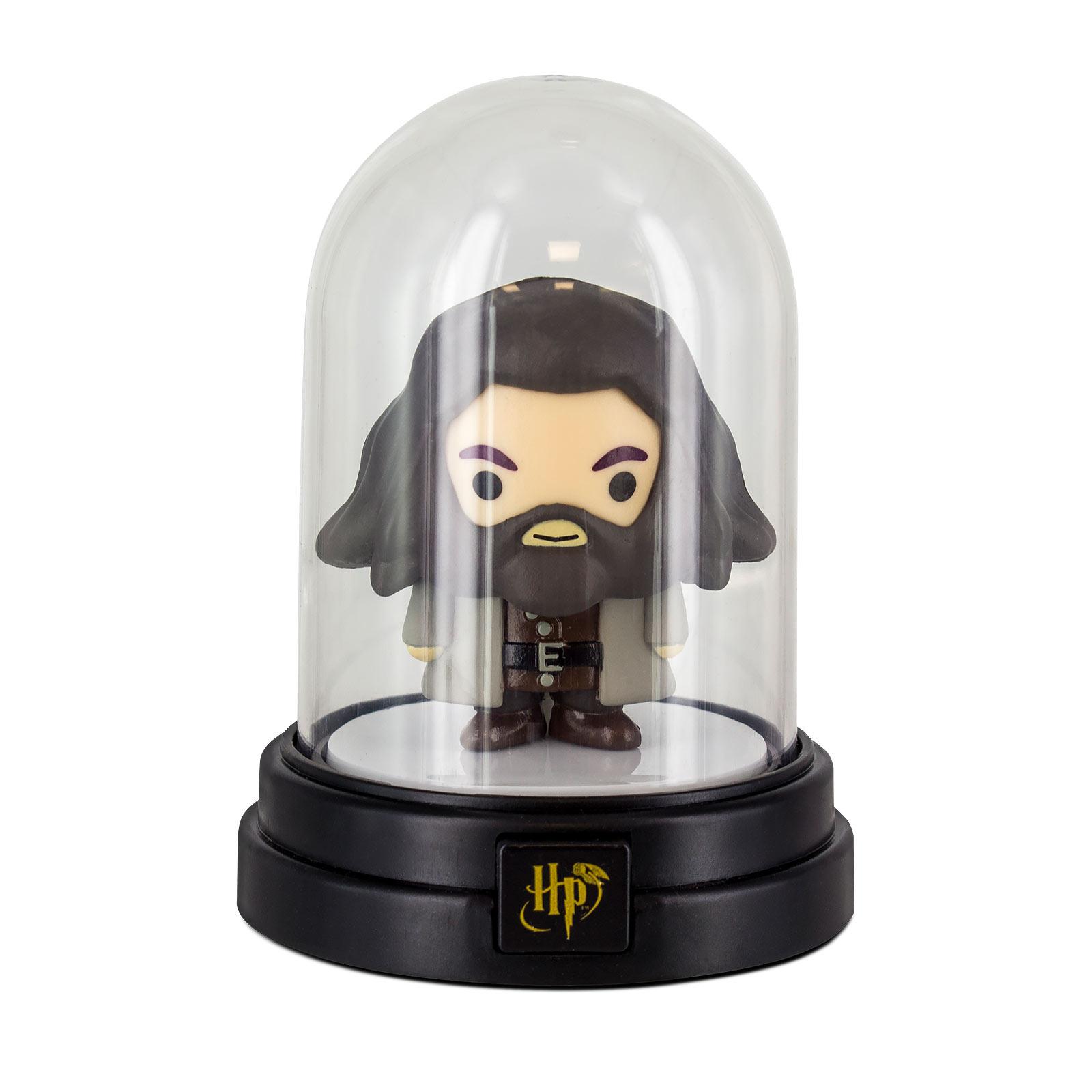 Harry Potter - Hagrid Mini Tischlampe