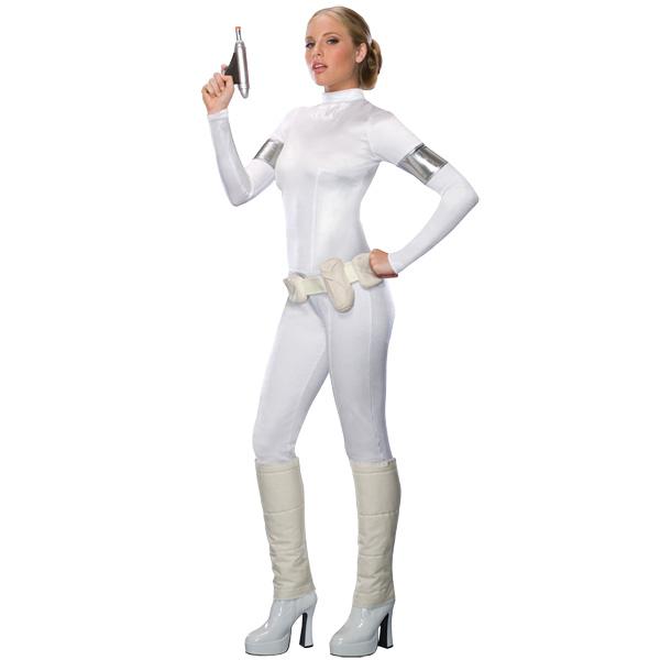 Padmé Amidala - Star Wars Kostüm
