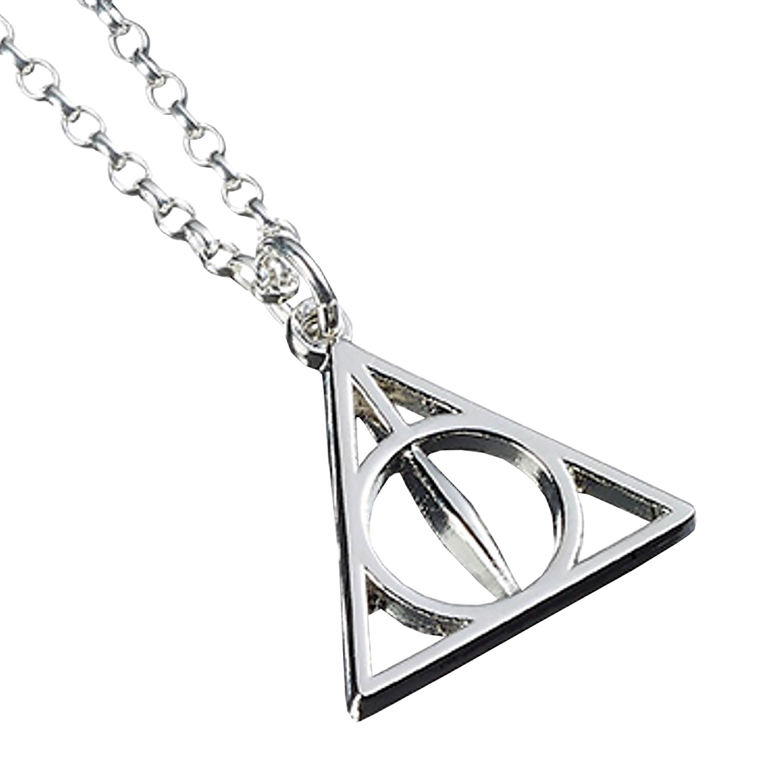 Harry Potter - Deathly Hallows Halskette