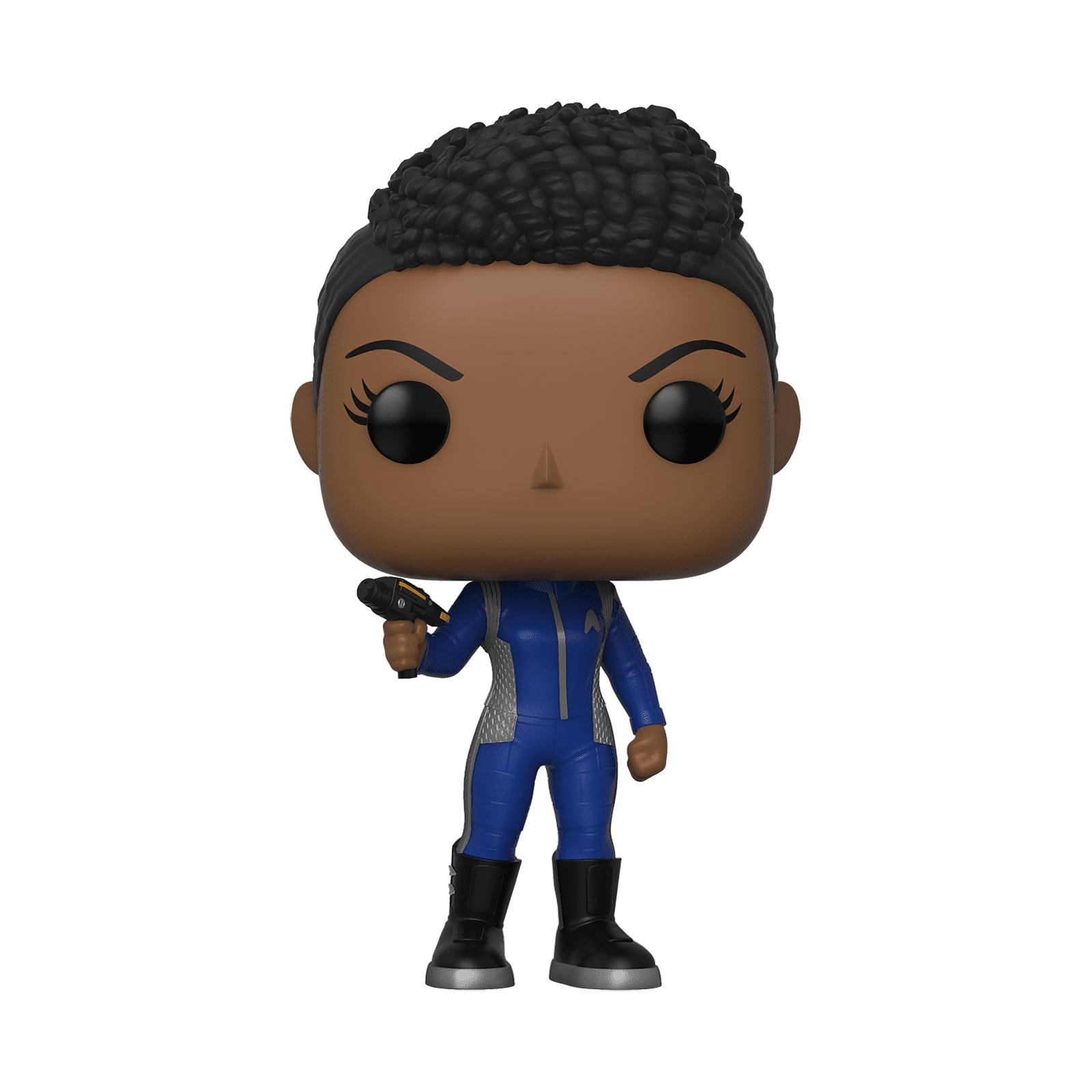 Star Trek - Michael Burnham Funko Pop Figur