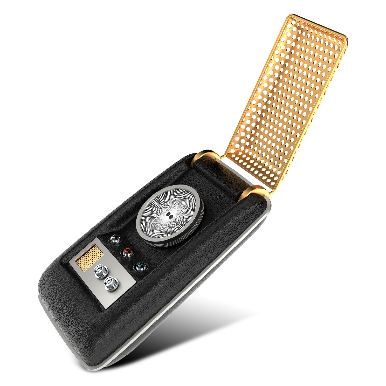 Star Trek - Bluetooth Kommunikator