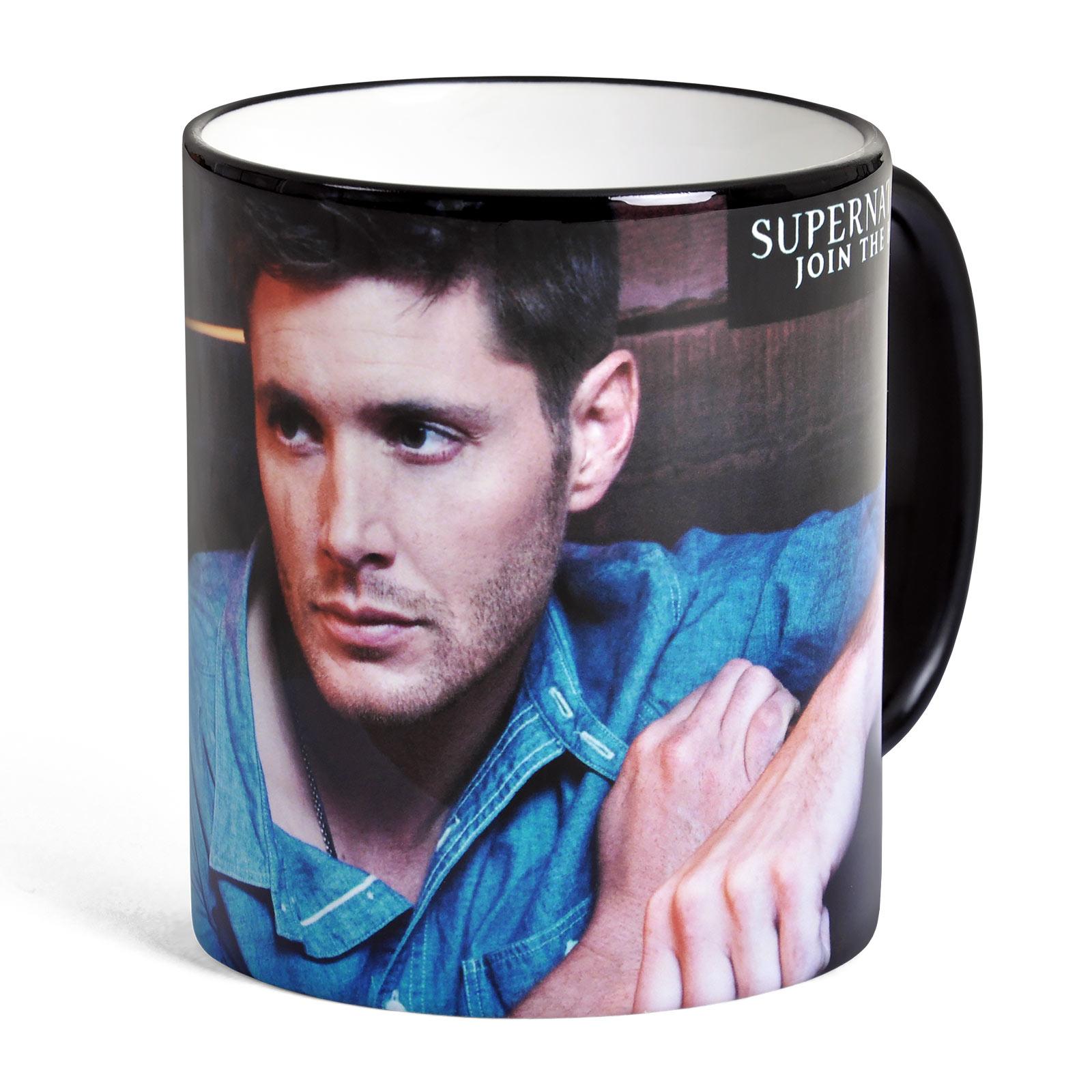 Supernatural - Dean Winchester Tasse