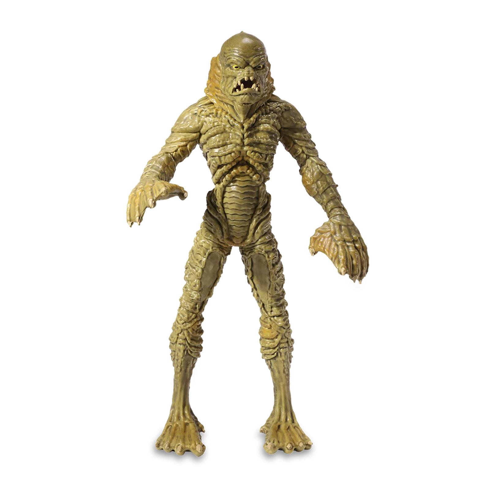 Universal Monsters - Der Schrecken vom Amazonas Bendyfigs Mini Figur 14 cm