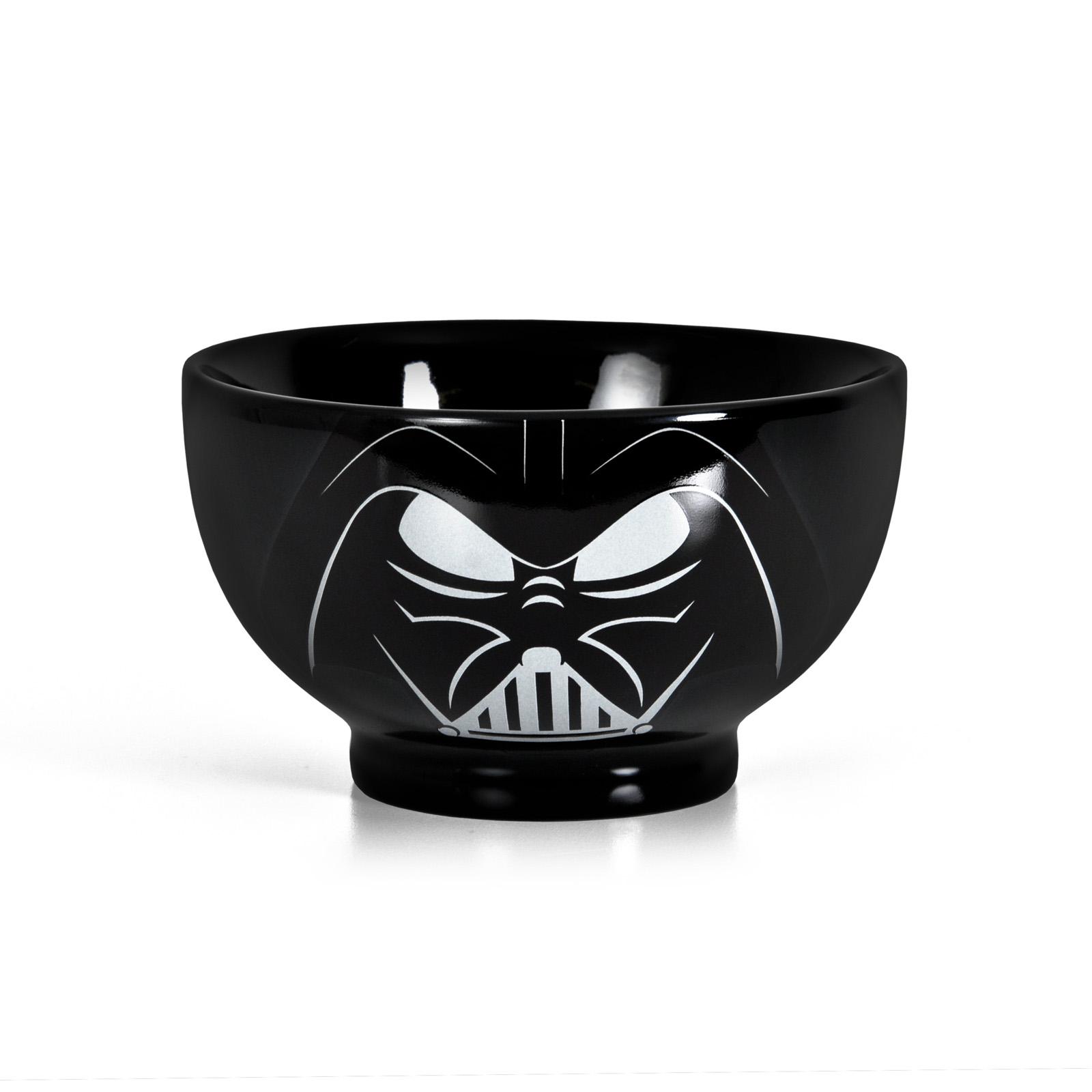 Star Wars - Darth Vader Müslischale