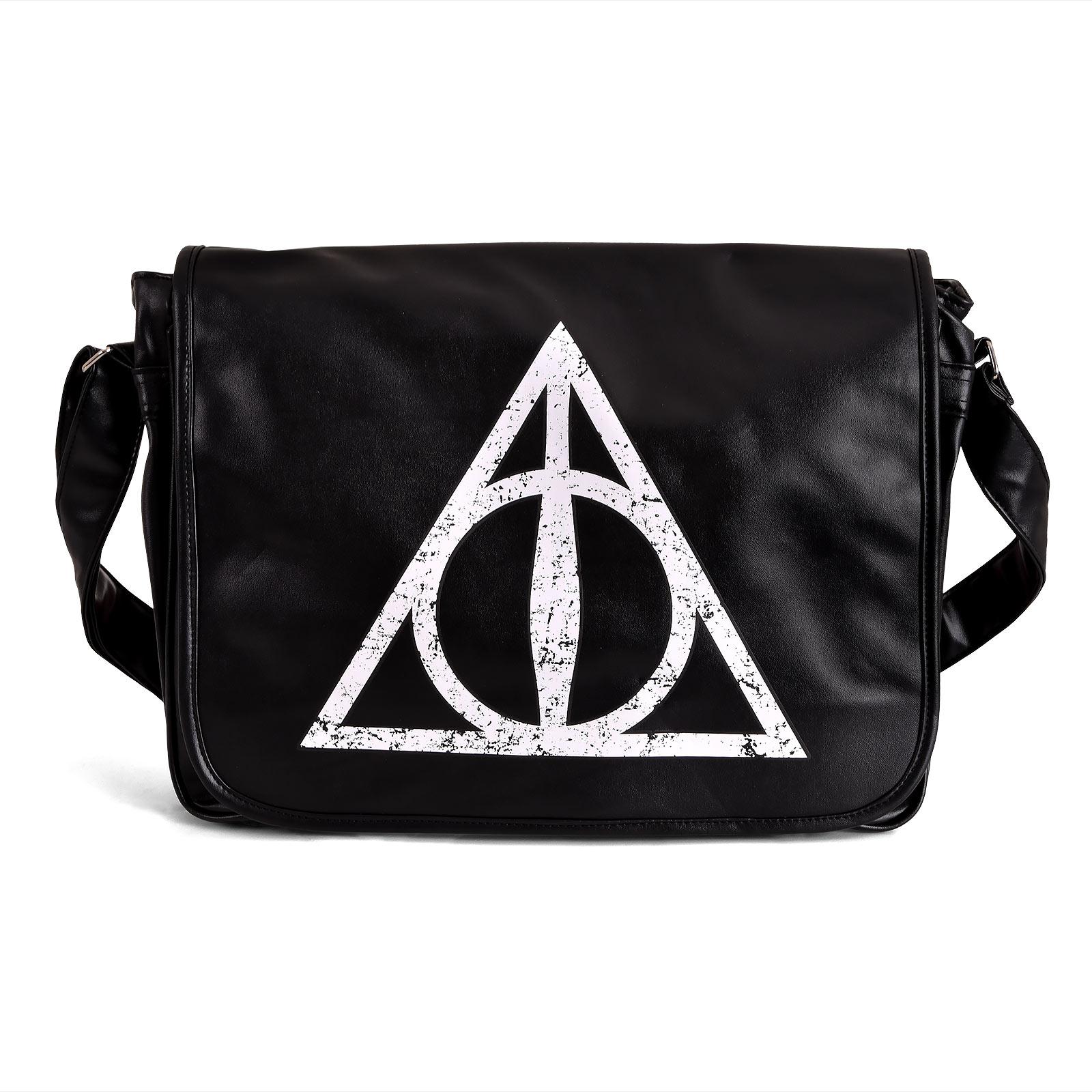 Harry Potter - Heiligtümer des Todes College Tasche