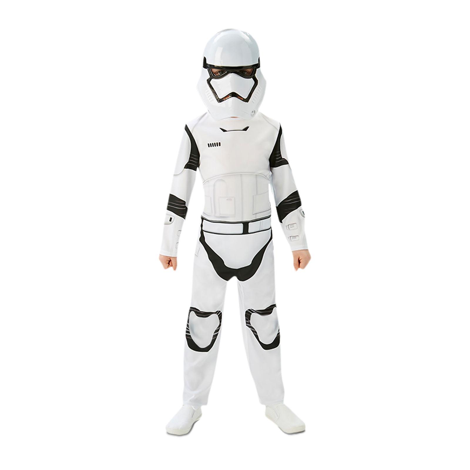 Star Wars - Stormtrooper Kostüm für Kinder