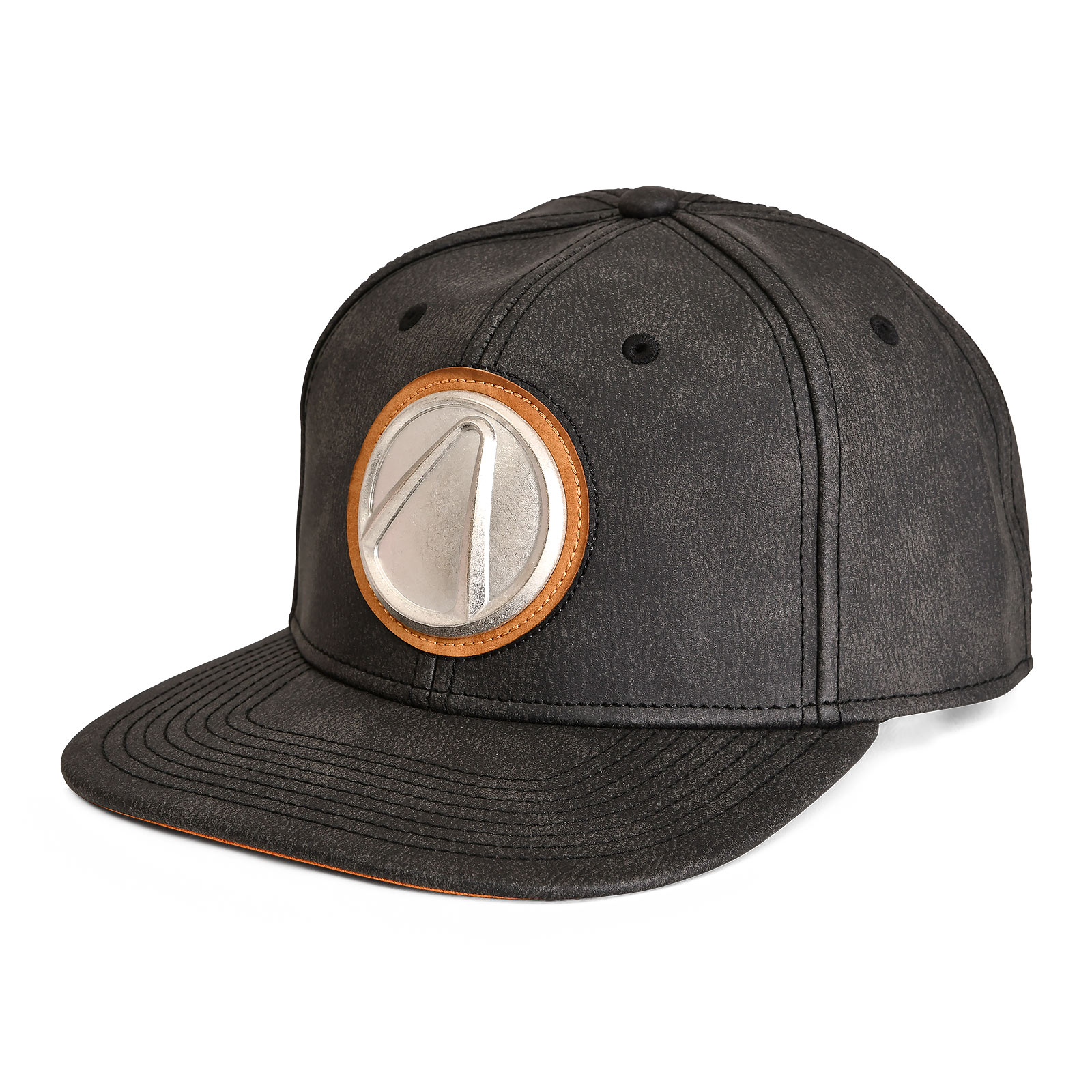 Borderlands - Logo Snapback Cap