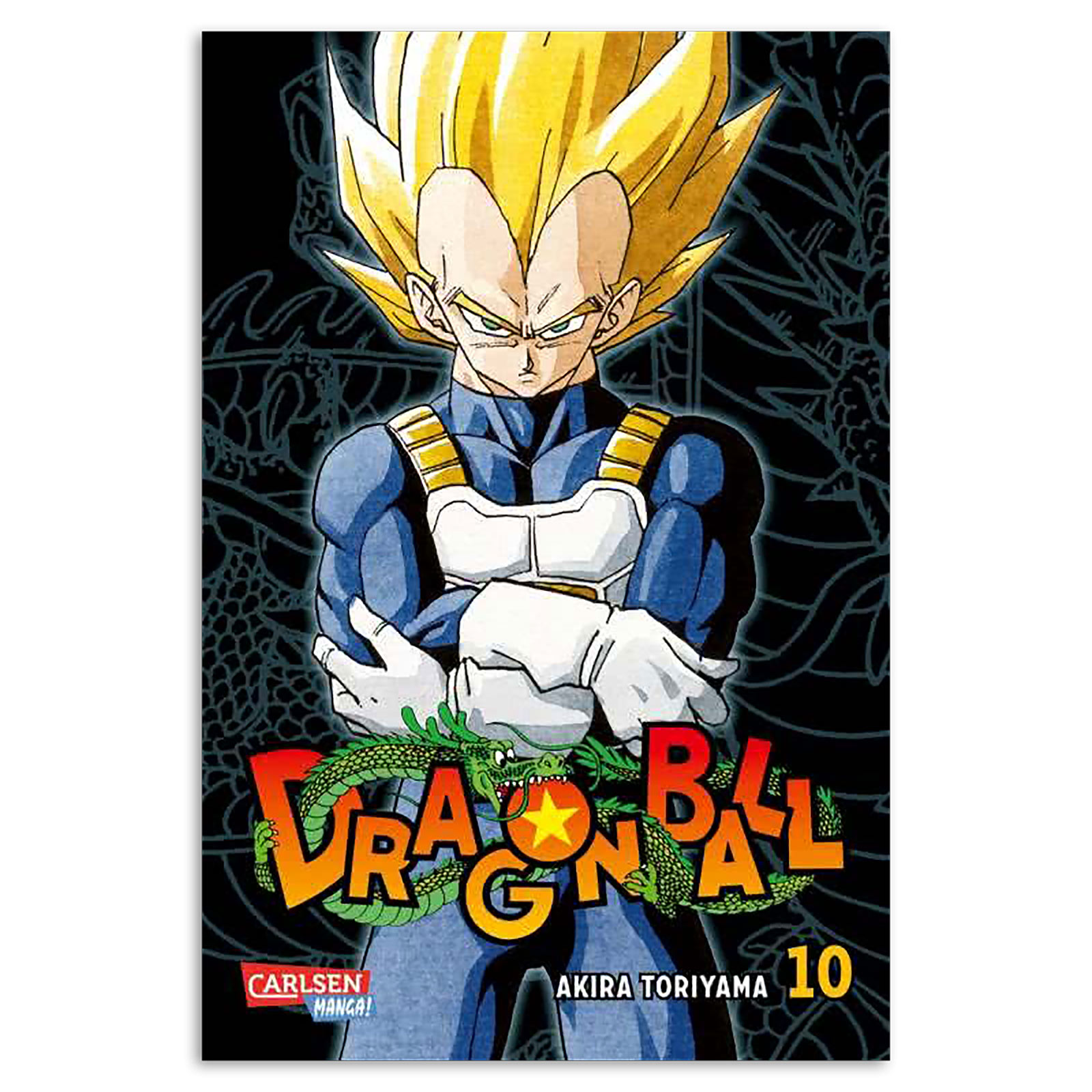 Dragon Ball - Sammelband 10 Taschenbuch