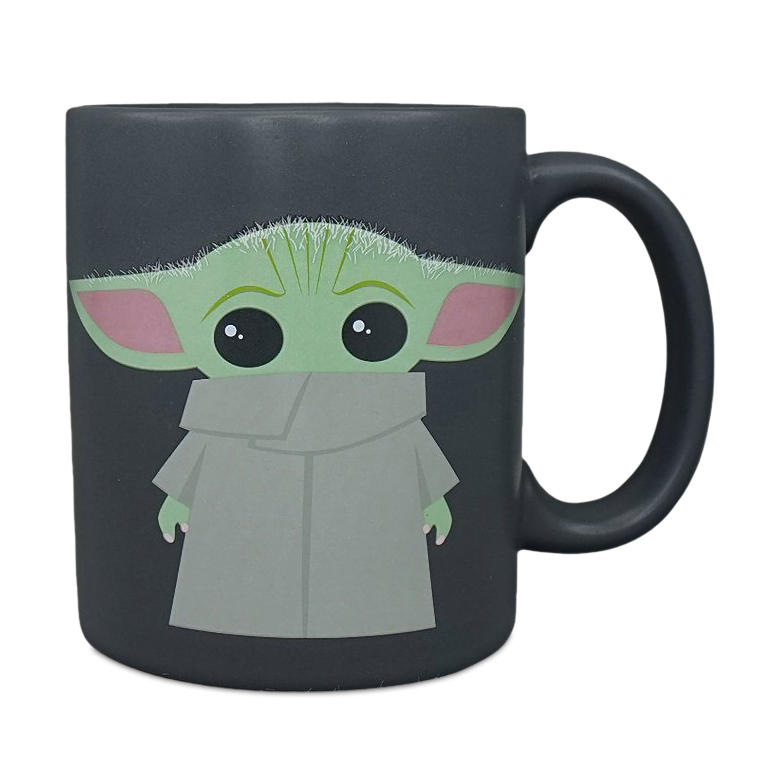 The Child Armed and Dangerous Tasse - Star Wars The Mandalorian