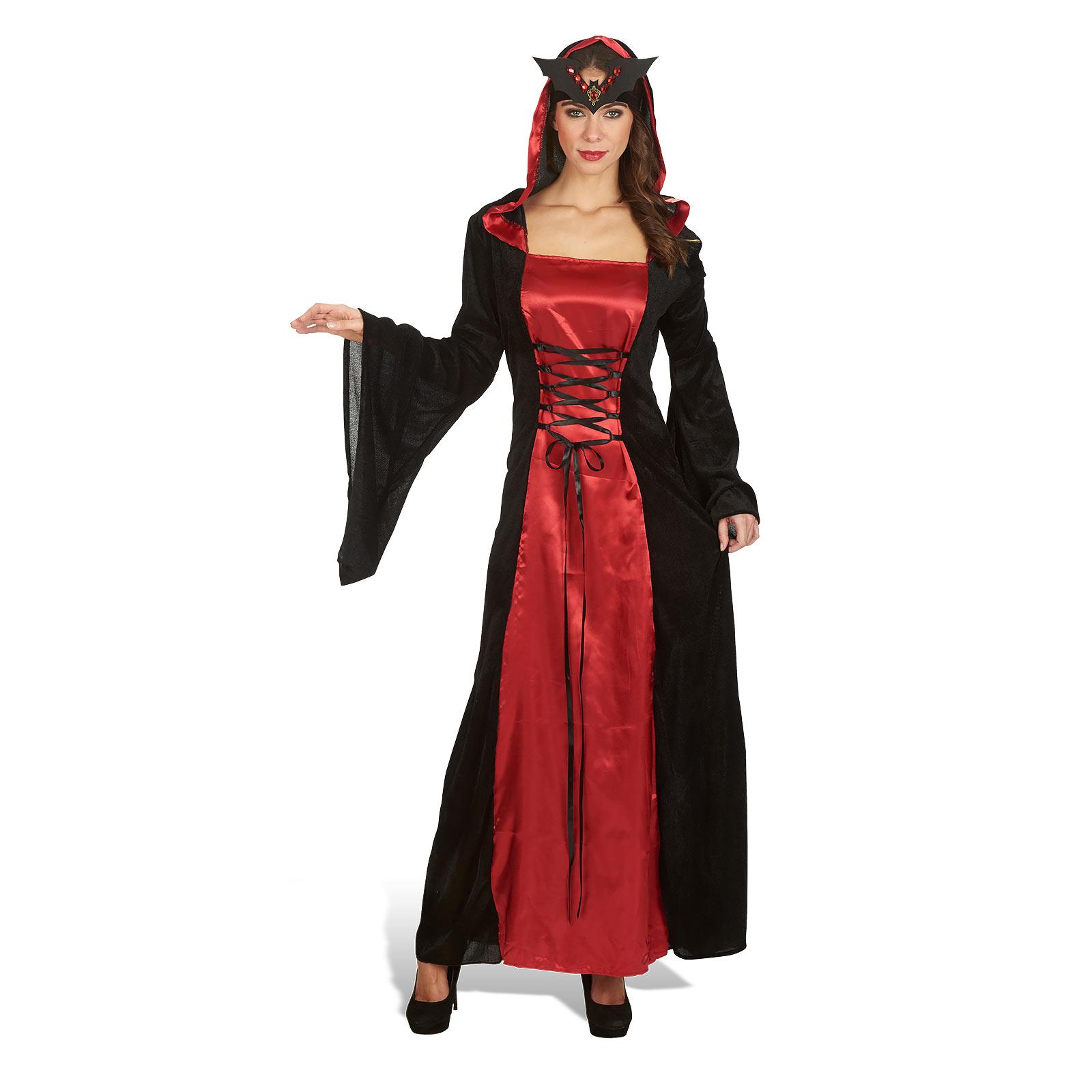 Königin der Nacht - Kostüm