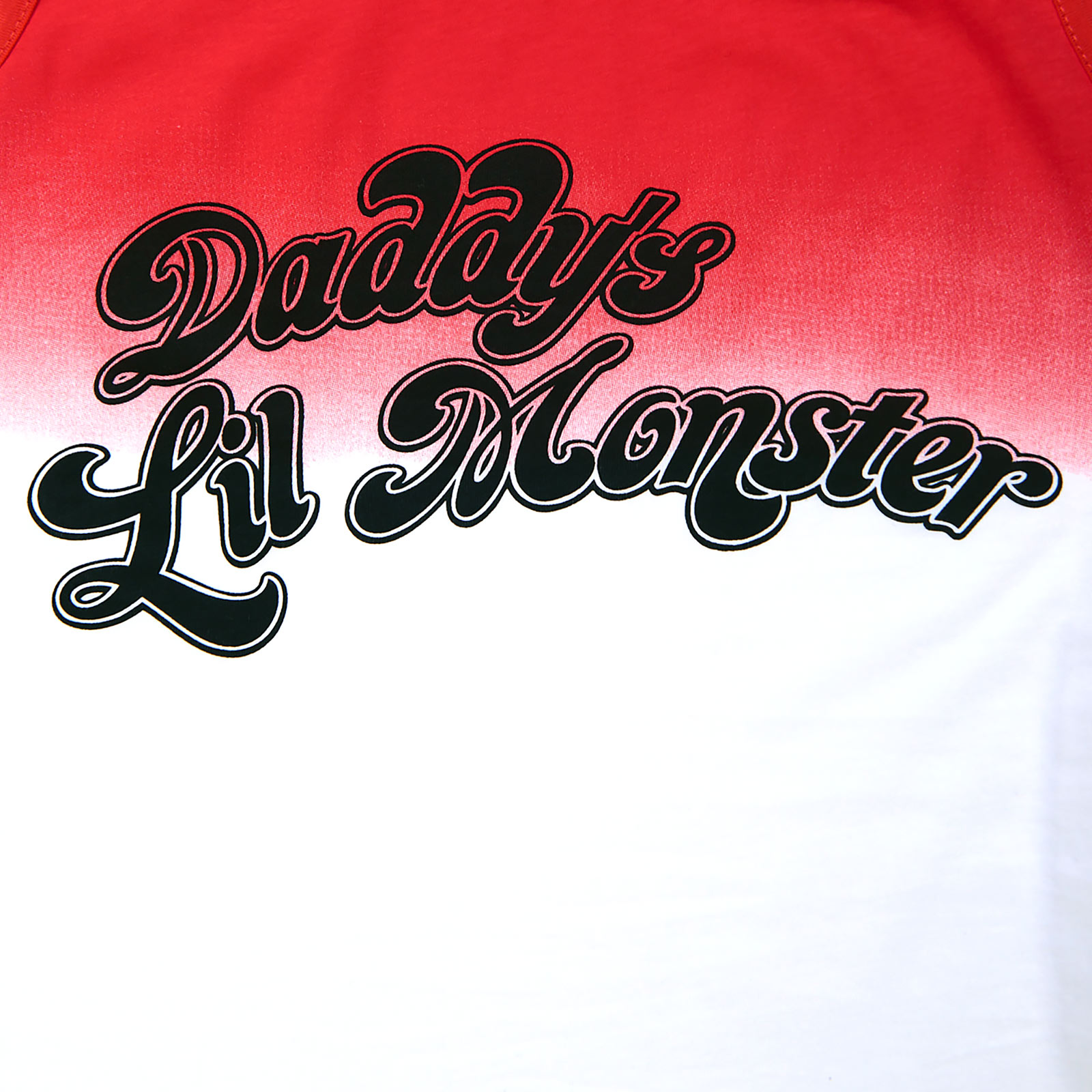Suicide Squad - Daddys Lil Monster Shorty