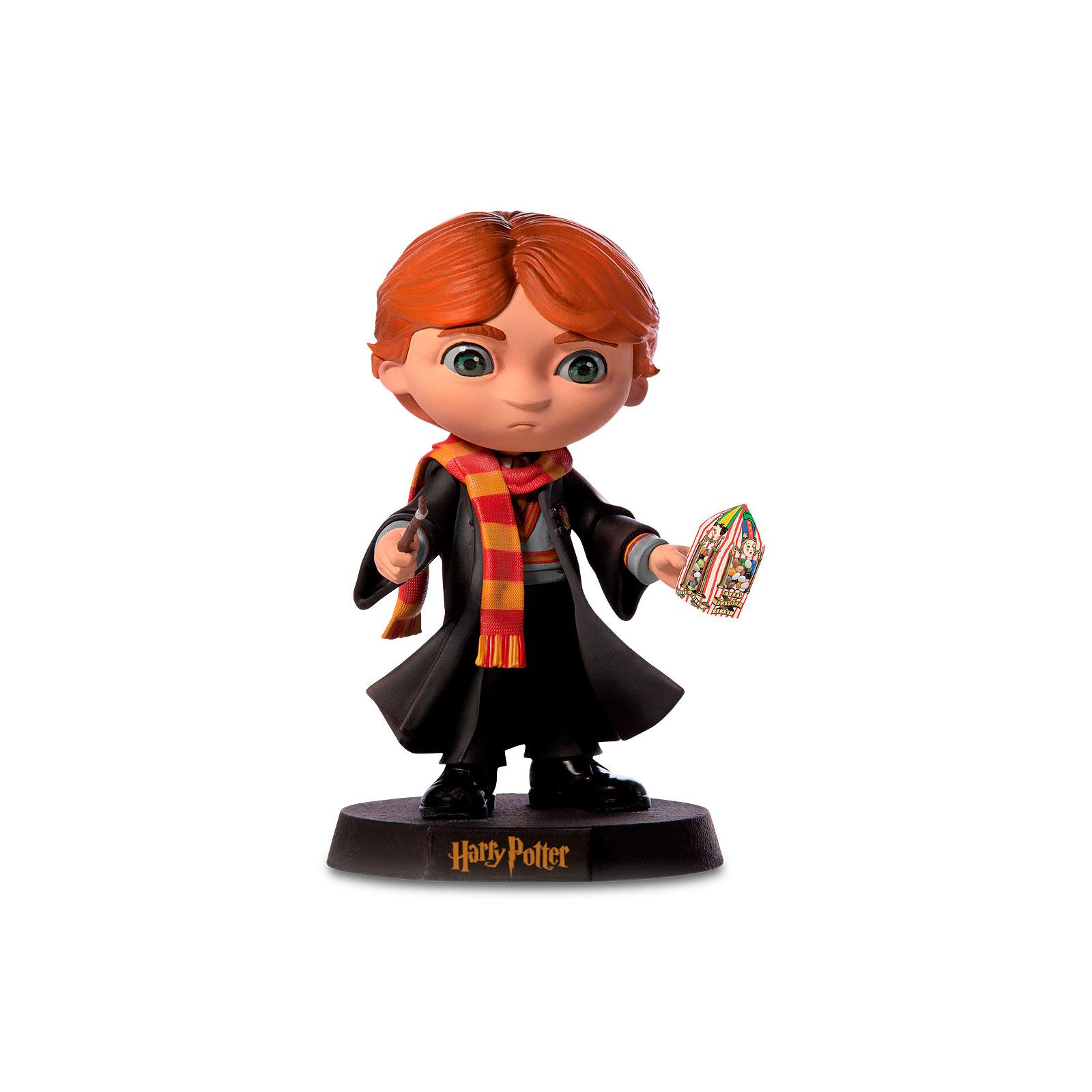 Harry Potter - Ron Minico Figur