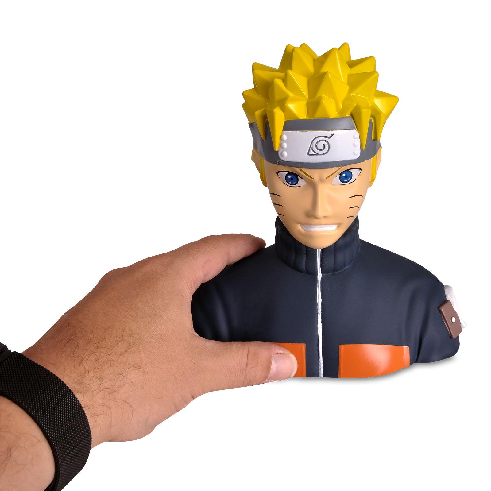 Naruto Shippuden Spardose