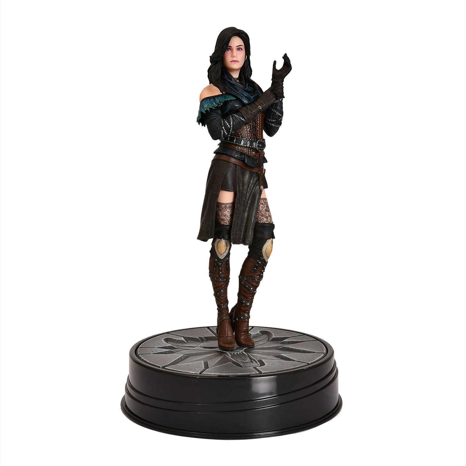 Witcher - Yennefer Series 2 Statue 25 cm