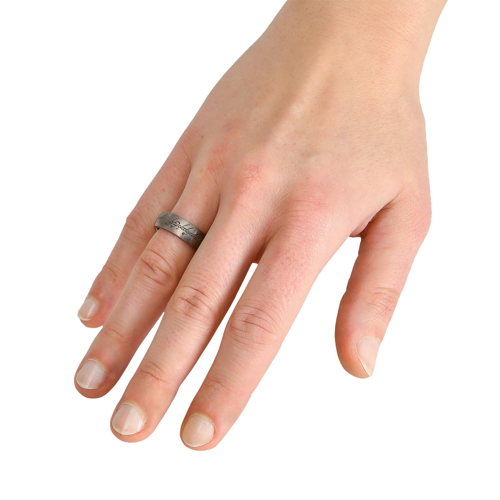 Der EINE Ring - Titan