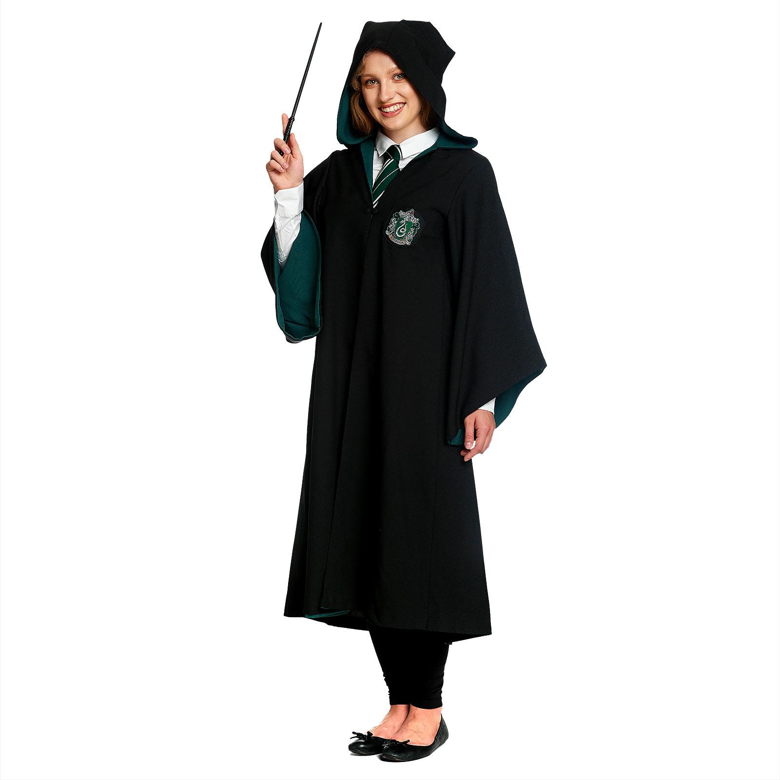 Harry Potter - Slytherin Zauberergewand
