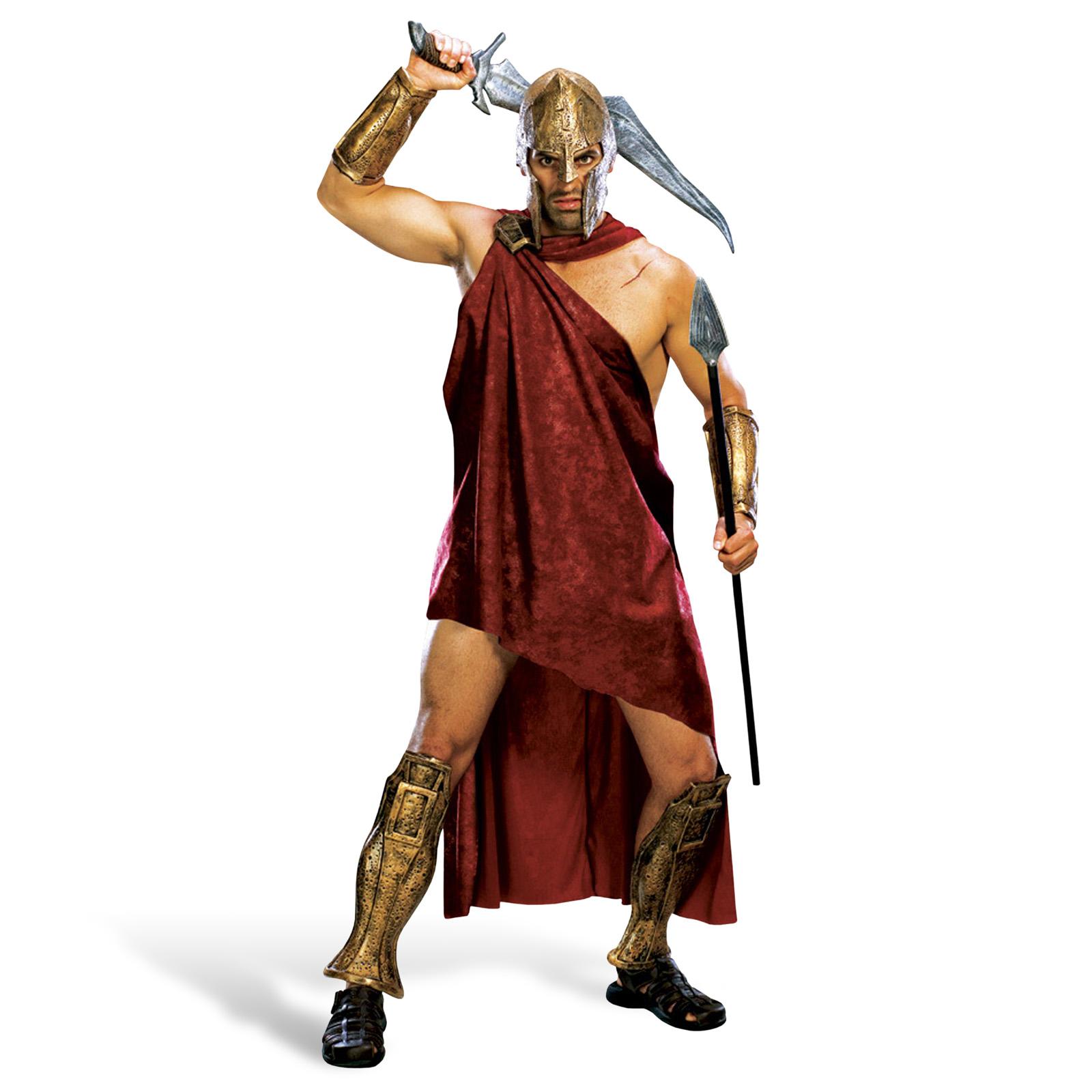300 - Spartaner Deluxe Kostüm