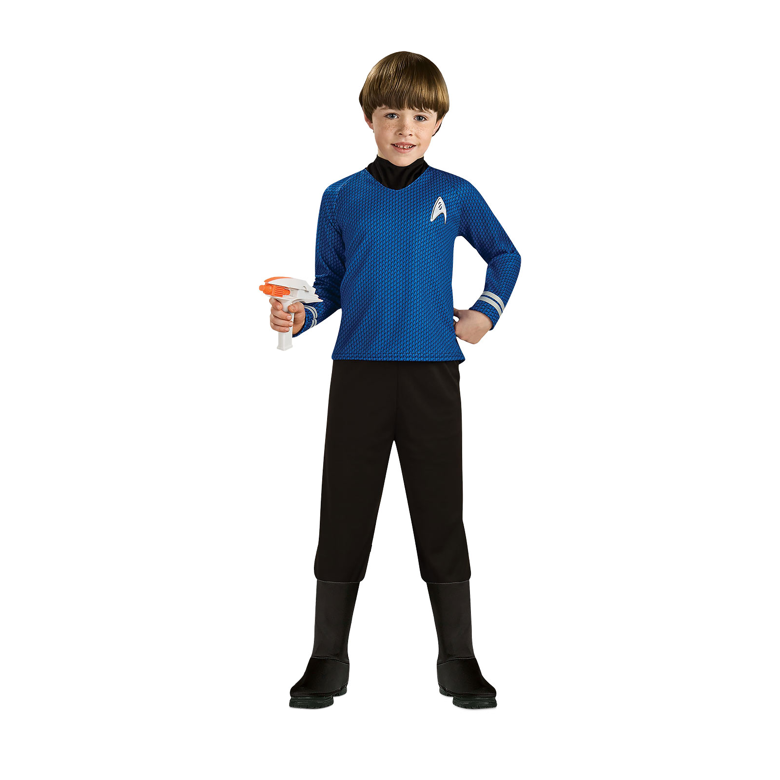 Star Trek - Spock Movie Kostüm Kinder