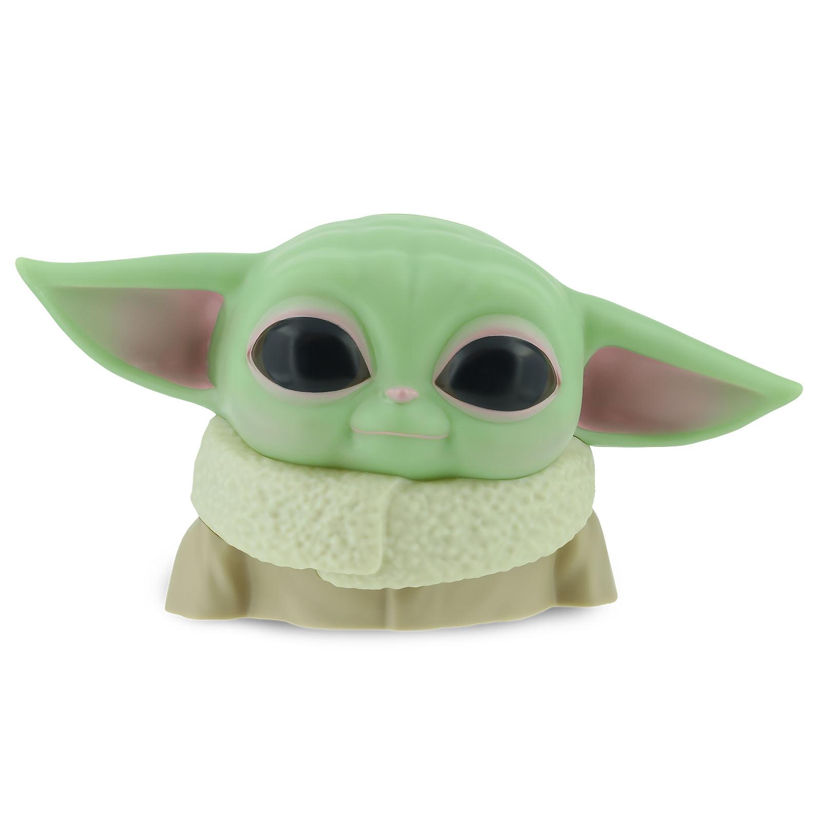 The Child 3D Tischlampe - Star Wars The Mandalorian