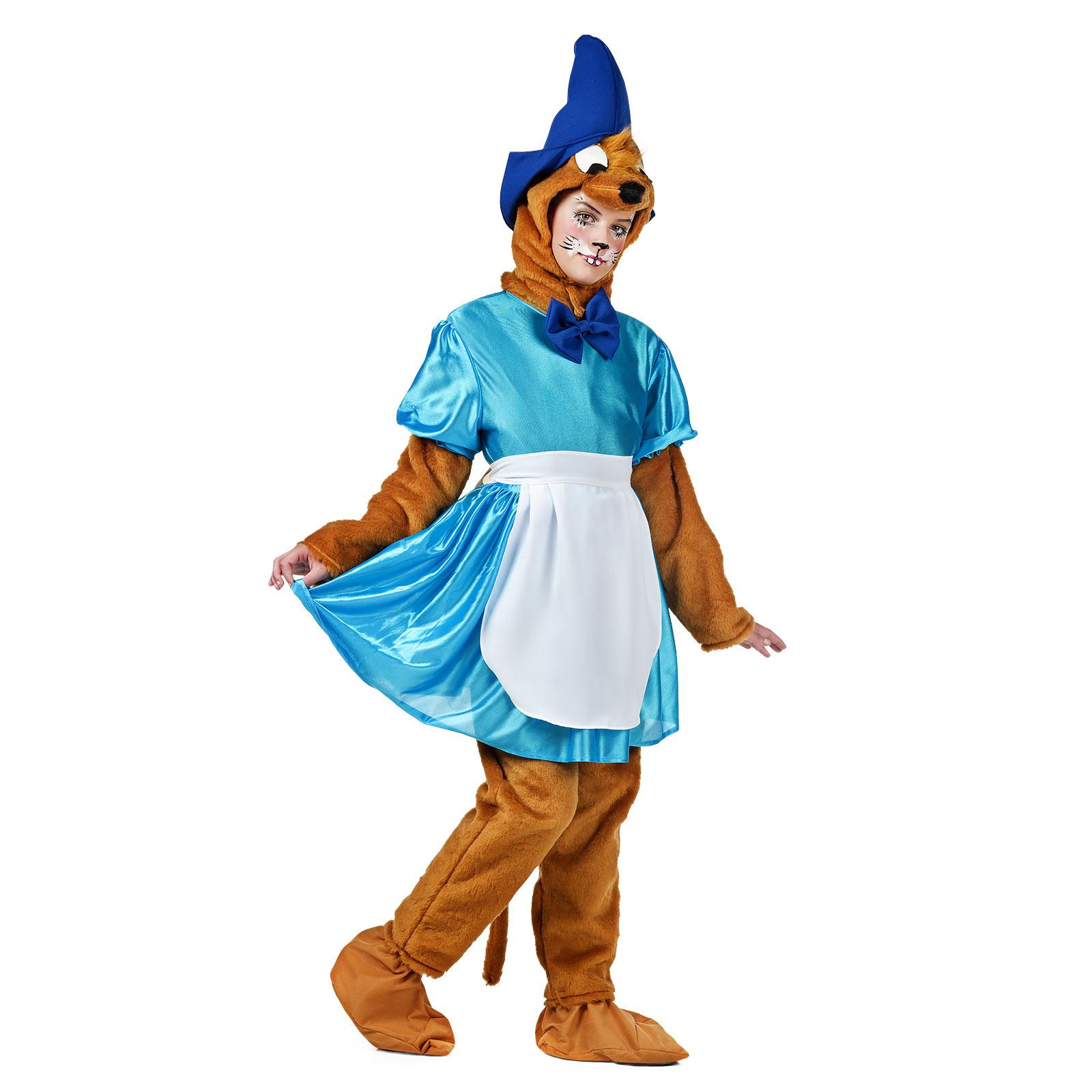 Märchen Maus - Kostüm Damen