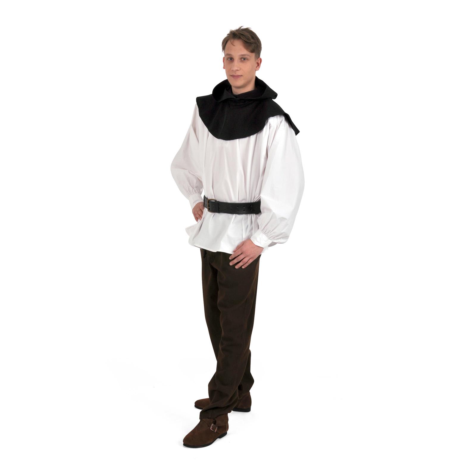Mittelalterliche Hose braun