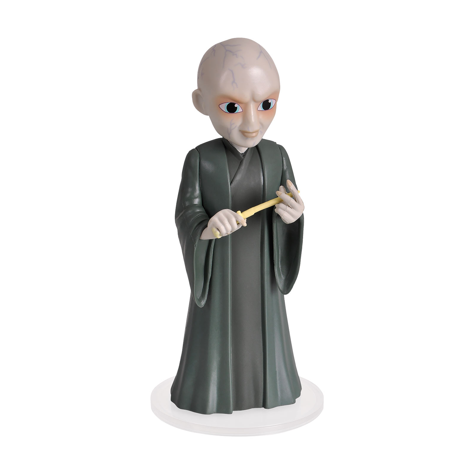 Harry Potter - Lord Voldemort Rock Candy Figur