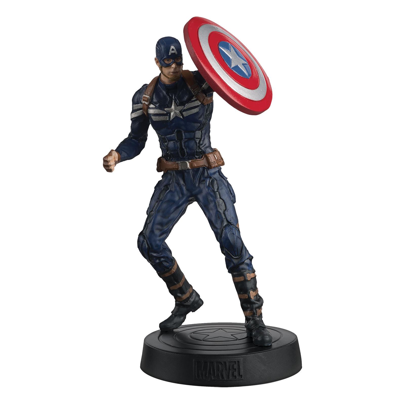 Captain America Hero Collector Figur 13 cm